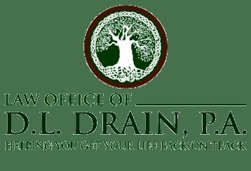 diane drain logo